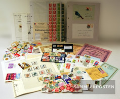 Germany Wonder Box Number. 183 - Lots & Kiloware (mixtures) - Max. 999 Stamps