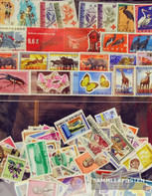 Kongo 150 Different Stamps - Congo - Brazzaville