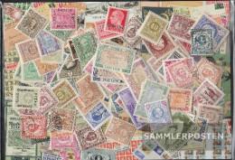 Montenegro 100 Different Stamps - Montenegro