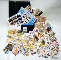 Motives Wonder Box Number. 163  Railway - Stamps