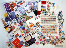Netherlands Wonder Box A19 - Lots & Kiloware (mixtures) - Max. 999 Stamps