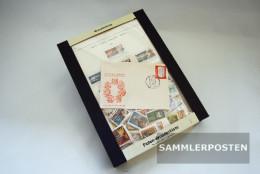 Poland Wonder Box Number. 137 - Lots & Kiloware (mixtures) - Max. 999 Stamps