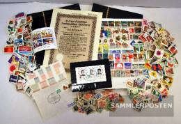 Poland Wonder Box Number. 176 - Lots & Kiloware (mixtures) - Max. 999 Stamps