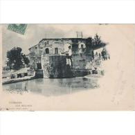 CDBTP5479-LFTM3032 .Tarjeta Postal DE CORDOBA.Edificios.LOS MOLINOS.Cordoba.CCLD - Córdoba