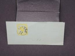 MONTENEGRO-Entier Postal ( Bande Journal ) Oblitéré  à Voir    P6522 - Montenegro