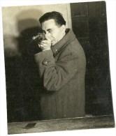 TURNHOUT EN MARS 1946 KERMESSE-TIR A LA CARABINE-FOTO DE FOIRE-FETE FORRAINE-SURREALISME - Non Classés