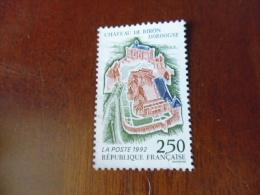 FRANCE TIMBRE OBLITERATION CHOISIE   YVERT N° 2763 - France