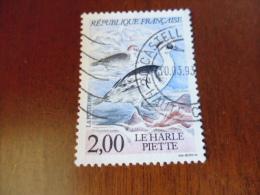 FRANCE TIMBRE OBLITERATION CHOISIE   YVERT N° 2785 - Frankreich