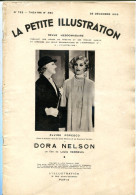 Cinéma Henri VERNEUIL  Dora Nelson   1935 - 1901-1940