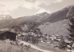 ST ANTON ARLBERG (chloé3) - Austria