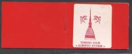 "6868-TORINO CLUB ""ALBERTO PAVESE""-AGENDINA-CALCIO - Apparel, Souvenirs & Other"