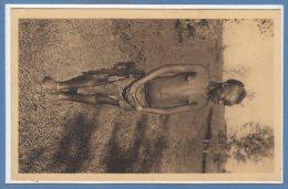 AFRIQUE  --  RUANDA - Jeune Fille Muhutu N° 3 - Ruanda-Urundi