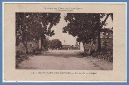 AFRIQUE  -- République Centrafricaine - (Oubangui Chari - St Paul Des Rapides - Centrafricaine (République)