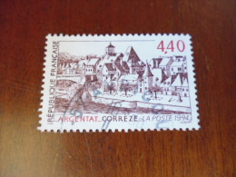 FRANCE TIMBRE OBLITERATION CHOISIE   YVERT N° 2894 - France