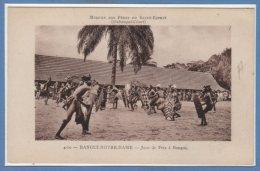 AFRIQUE  -- République Centrafricaine - (Oubangui Chari ) -- Bangui Notre Dame ... - Centrafricaine (République)