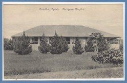AFRIQUE  -- OUGANDA -- Entebbe European Hospital - Uganda