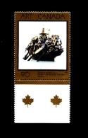 CANADA - 1996  CANADIAN  ART  MINT NH - 1952-.... Regno Di Elizabeth II