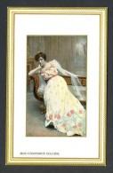 *Miss Constance Collier* Ed. R. Tuck & S. Nº 5774. Nueva. - Artisti