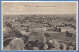 AFRIQUE  -- NIGER --  Onitsha - Niger