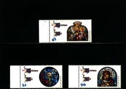 CANADA - 1997  CHRISTMAS  SET  MINT NH - 1952-.... Regno Di Elizabeth II