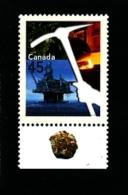 CANADA - 1998   INSTITUTE OF MINING  MINT NH - 1952-.... Regno Di Elizabeth II