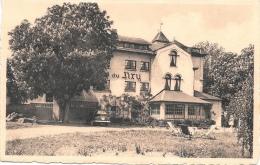 Chiny-sur-Semois NA1: Château Du Liry, Hôtel-Restaurant - Chiny