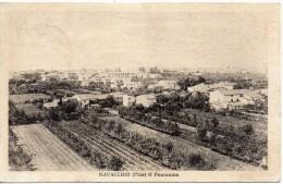 Toscana-pisa- Navacchio Veduta Panorama Navacchio Anni 30 - Italia