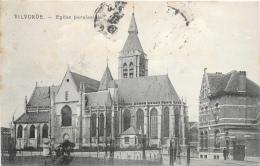 Vilvorde NA1: Eglise Paroissiale 1919 - Vilvoorde