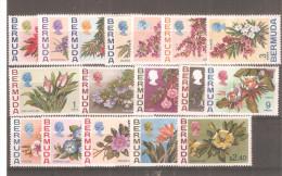 Serie Nº 243/59 Bermuda - Bermudas