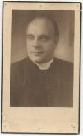 Boon Arthur Maria Jozef Priester Kanunnik Blaasveld Sint-pieters Jette 1883 1933  Bidprentje Doodsprentje - Religion & Esotérisme