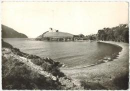 CORSE Du Sud Île De Beauté : Golfe De Girolata La Plage Et Le Fort Génois - Andere Gemeenten