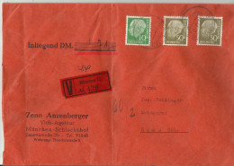 =DE  V-CV 1957 - BRD