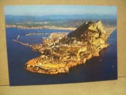 Veduta Aerea Di Gibilterra - Gibilterra