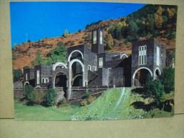 Santuario Di Merixell  (Andorra) - Andorra