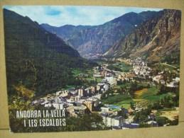La Valle Di Andorra La Vella  (Andorra) - Andorra