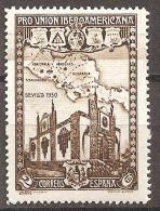 Spanien 1930 - Michel 538 ** - Ungebraucht