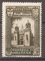 Spanien 1930 - Michel 540 ** - Ungebraucht