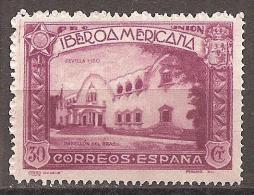Spanien 1930 - Michel 545 ** - Ungebraucht