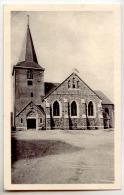 LG14 - 1 -  BÛLLINGEN - BULLANGE - Die Kirche - L'église - Bullange - Buellingen