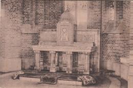 Warneton, Eglise, Autel Latéral De St Pierre (pk19811) - Comines-Warneton - Komen-Waasten