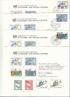 = UNO TRIO - Briefmarken