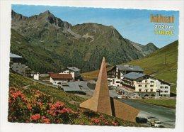 AUSTRIA - AK 234125 Kühtai 2020 M Tirol - Österreich
