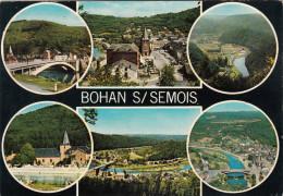 Bohan S Semois, Multi Vues (pk19818) - Vresse-sur-Semois