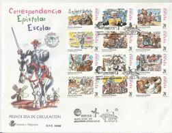 =ES FDC 1998 - FDC