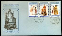 """-Fiji-1977 """"Silver Jubilee"""" - Fiji (1970-...)"""