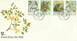 Venda 1985 Food From Weld FDC - Venda