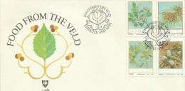 Venda 1987 Food From Weld FDC - Venda
