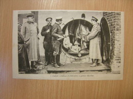 Germany - POW GUBEN -Prisoners Camp -  Grande Guerre    WWI-1914-18 -print   W159 - Army & War