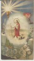 SANTINO SERIE NB C/92 - Images Religieuses