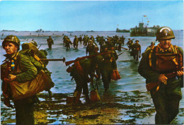 Débarquement En Normandie - Oorlog 1939-45